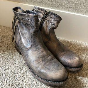 BedStu ankle boots